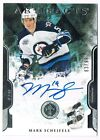 2011-12 Upper Deck Artifacts Hockey Autograph Rookie Redemption Checklist 12