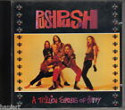 PUSHPUSH - A Trillion Shades of Happy - CD 1992 made in Australia by Disctronics