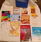 Weight Watchers DVD Start Getting Healthy DINING OUT COMPANION PointsPlus Guide
