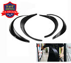 Universal Fender Flares wheel arches 2pcs 275 70mm and 2pcs 2 50mm