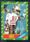 1986 Topps Football Cards 15