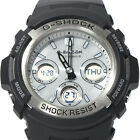 Casio watch G-SHOCK AWG-M100S-7AJF Men from japan New