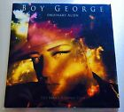 BOY GEORGE Ordinary Alien *RARE 2012 FRANCE CARD SLEEVE DJ PROMO CD CULTURE CLUB