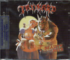 TANKARD THE BEAUTY AND THE BEER SEALED CD NEW 2012