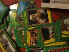 1981 Topps Raiders of the Lost Ark cards more than 200 box very good condition