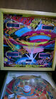Gottlieb Close Encounters of the Third Kind Pinball Machine SOLID STATE
