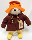 Vintage 1972 PADDINGTON BEAR Hand crafted in England by Gabrielle Designs w tags