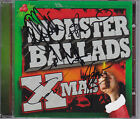 MONSTER BALLADS XMAS CD 2007 SIGNED BY ALL QUEENSRYCHE CHRISTMAS WINGER DOKEN