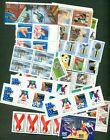 US DISCOUNT POSTAGE LOT OF 100 29 STAMPS FACE 2900 SELLING FOR 2175