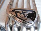 Callaway X 20 IRONS 4 SW Steel Uniflex X20 Iron Set