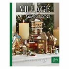 Department 56 2017 Catalog The Village Book NEW D56 131 pages NEW All Villages