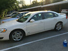 2007 Chevrolet Impala SS 2007 for $3000 dollars