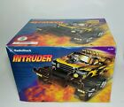 Vintage Radio Shack 4x4 RC Monster Truck Intruder Excellent Condition with box!