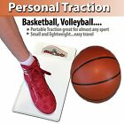Non Slip On Court Basketball Sneaker Shoe Traction Pad Dust Dirt Sticky Remover