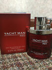 Yacht Man Red Cologne by Myrurgia 3.4 oz/100 ml EDT Spray For Men *BEST DEAL*