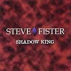 Fister, Steve - Shadow King (Stu Hamm / Greg Bissonette / BRAND NEW