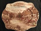 Johnson Bros. England Olde English Countryside 12