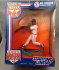 1995 Starting Lineup Limited Edition Stadium Stars Fenway Park Mo Vaughn