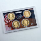2009 US Mint Presidential Dollar 1 Coin Proof Set Coins in Lens Only No Box