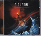 ELEVENER WHEN KALEIDOSCOPES COLLIDE CD FROM 2008 AOR HEAVEN RECORDS MELODIC
