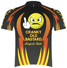 SALE 3995 Primal Wear Cranky Old Bastard Cycling Team Jersey Mens bicycle