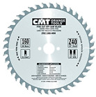 160mm Z=40 Id=20 CMT Hand Held / Portable Saw Blade To Fit Festool ATF55