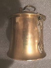 Vintage Brass plated?