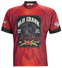 Old Crank Whiskey Cycling Jersey World Jerseys Mens + socks bike bicycle