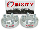 2pc 15 Wheel Spacers for Oldsmobile Cutlass Supreme Adapters Lugs 5x475 me