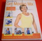 WEIGHT WATCHERS GET MOVING MIX WORKOUT DVD ships FAST B10