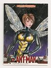 2015 Upper Deck Ant-Man Trading Cards 9