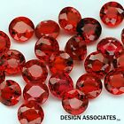 RUBY 900 MM ROUND CUT NATURAL GEMSTONE AAA