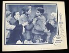 BICYCLE THIEF Original lobby card 1949 CLASSIC VITTORIO DE SICA