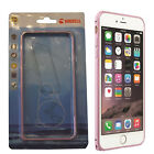 NEW KRUSELL ALUBUMPER SALA CASE IN PINK 90035 APPPLE IPHONE 6 PLUS/ 6S PLUS