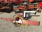 Hydraulic Post Driver 3 Point Hitch