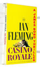 Casino Royale by Ian Fleming Signet D1997 7th Printing PaperbackShipDeal