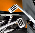 Victory Brake Pedal and Shifter Peg Cover - Kingpin Cross Country 30-112, 21-557