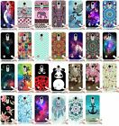 For LG Aristo MS210 LV3 K8 2017 TPU Silicone Rubber Gel Skin Cover Phone Case