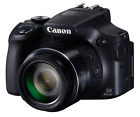Canon PowerShot SX60 HS 65x Zoom Digital Bridge Camera