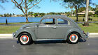 1963 Volkswagen Beetle Classic 1963 VOLKSWAGEN BETTLE GERMAN BUILT
