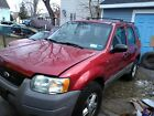 2001 Ford Escape  I for $700 dollars
