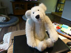 VINTAGE-BOYDS-BEARS-ARCHIVE-COLLECTION-POLAR-BEAR-JOINTED-1990 - 1998.  #1364.