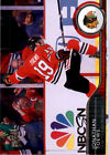 Jonathan Toews Cards, Rookie Cards Checklist, Autographed Memorabilia Guide 13
