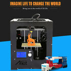 Anet Upgraded Reprap 3D Printer extruder w 175mm Filaments US Shipping ALP