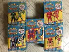 DC Comics Super Powers 1 10 lot of 5 Kotobukiya SupermanBatmanRobinFlashGL