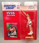 1996 Starting Lineup Superstar Collectible Figure Bryant Reeves