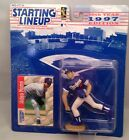 1997 Starting Lineup Superstar Collectible Hideo Nomo