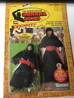 1982 Vintage Kenner Cairo Swordsman Raiders of the Lost Ark Figure on Card