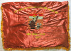 FLAG -  VC Vietcong NVA NLF Flag Victory in CU CHI  Province 1967