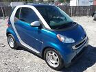 2009 Smart Fortwo passion 2009 for $4800 dollars